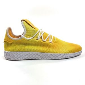 Adidas PW Hu Holi Pharrell Yellow Shoes DA9617